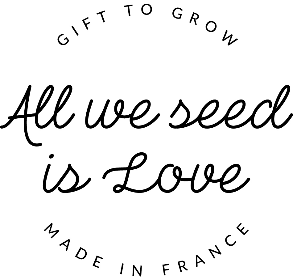 All we seed is love